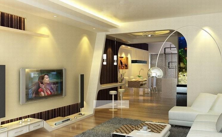 深圳罗湖室内装修公司承接办公室装修店
