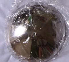 供应440C不锈钢球、304不锈钢珠、304不锈钢实心球图片