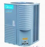 供应美的空气能热泵温州有
