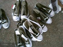 供应帆布鞋批发外贸帆布鞋