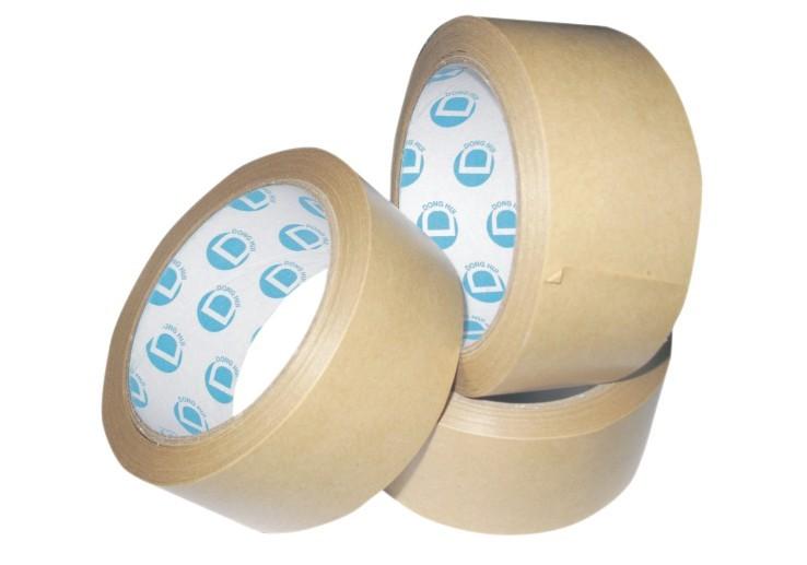 供应免水纸牛皮胶带厂家生产供应商免水牛皮胶带价格批发