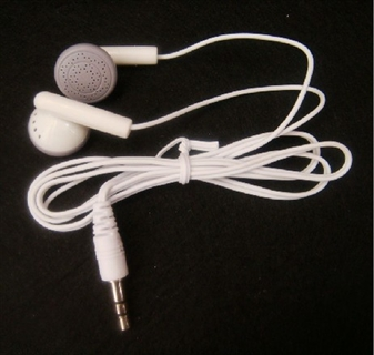 苹果2代耳机图片