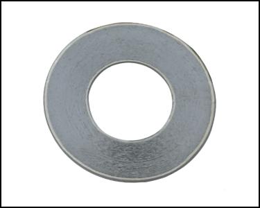供应DN25金属缠绕垫片石墨密封垫片批发