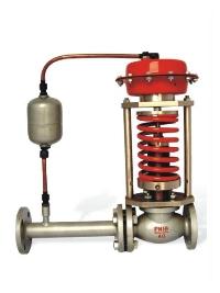 供应气缸式自力式调节阀 薄膜式调节阀 氮封阀 自力控制阀 富阳自图片