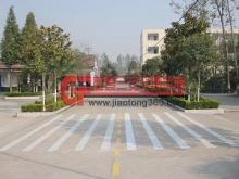 供应酒店停车场划线工程规划 道路划线施工 厂区划线