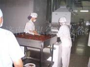 天然香料微波干燥杀菌设备图片