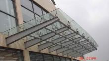 供应江西省南昌市车棚玻璃雨篷,玻璃雨篷生产厂家,玻璃雨篷供应销售,玻璃雨篷联系电话