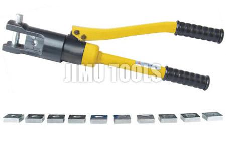 供应奇之力牌高档液压钳,玉环液压工具HP-300