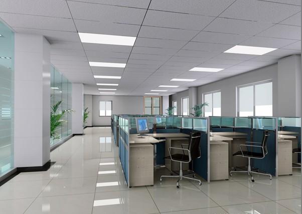 供应工厂吊顶,上海工厂装修,工厂装潢,上海工装公司