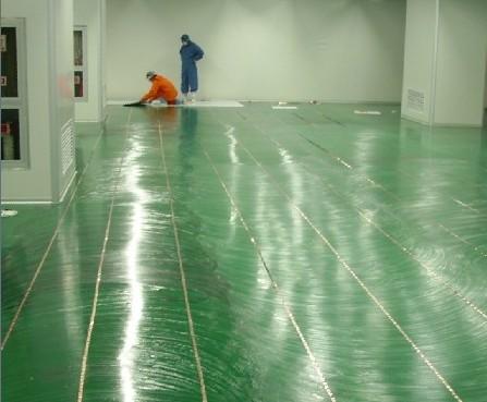 供应合肥直铺式pvc防静电地板