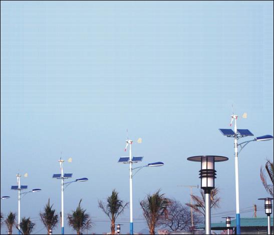 供应博尔塔拉蒙古太阳能路灯