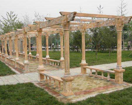城市雕塑园林雕塑图片