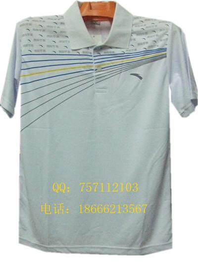 供应2011纯棉短袖新款T恤