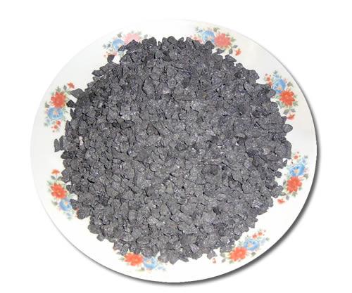 供应水处理用海绵铁滤料多用途高质量图片