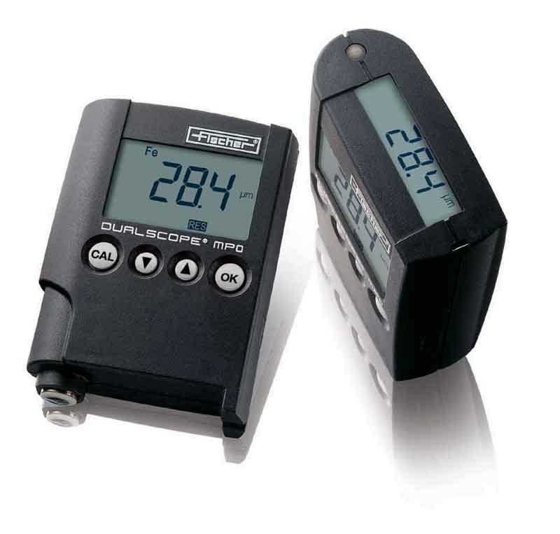 MPO测厚仪MP10测厚仪MP30测厚仪 尼克斯测厚仪