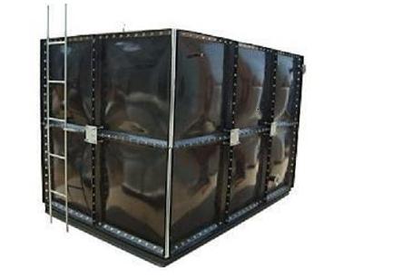 供应搪瓷水箱,搪瓷钢板水箱,搪瓷水箱价格,搪瓷钢板水箱型号
