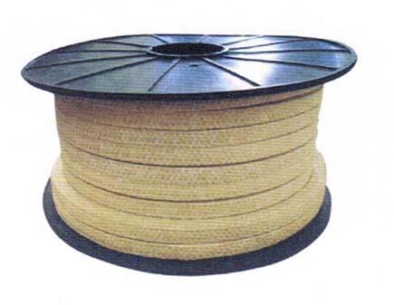 供应优质芳纶盘根进口芳纶盘根耐磨芳纶盘根