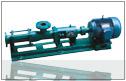 批发供应石家庄螺杆泵G30-1单螺杆泵