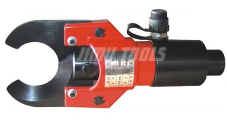 供应液压电缆剪 手动液压电缆钳 液压电缆切断工具CC-50B