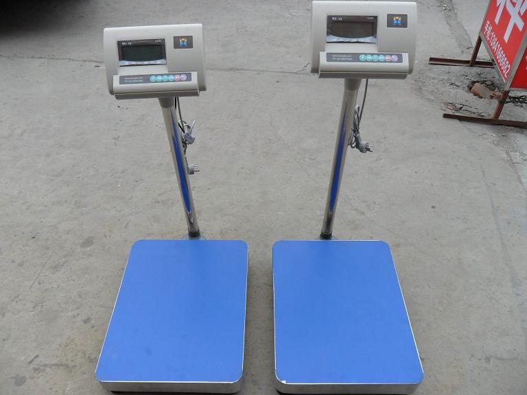 电子秤图片 电子秤样板图 福建电子秤专卖 上海先悦衡器设...