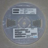 供应LED电源用贴片电容22U50V1210封装