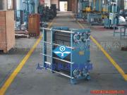 供应钛板板式换热器批发