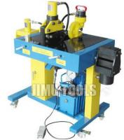 供应母线加工机 多功能加工机 三合一四合一组合机EPCB-401