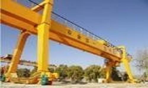 河南省黄河重型起重机械有限公司