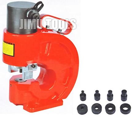 供应冲液压冲孔机 液压冲孔工具 孔器CH-70冲孔器CH-70图片
