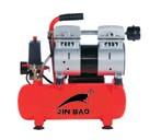 供应SLH70静音无油空压机活塞式无油空压机空气压缩机气泵
