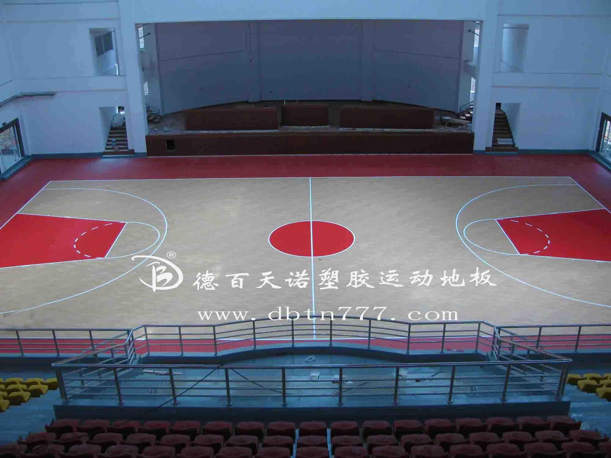 供应pvc塑胶地板/运动pv塑胶地板