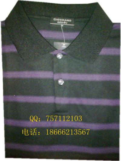 供应2011新款短袖品牌T恤13