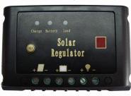 半功率太阳能控制器12V-24V图片