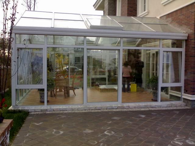 铝合金门窗图片 铝合金门窗样板图 昆山铝合金门窗 昆山明星窗业有限