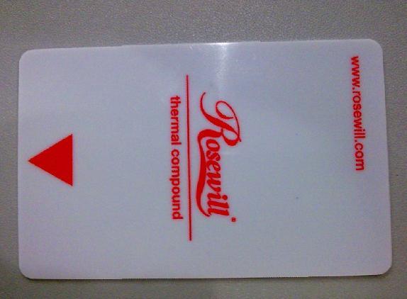 承接PS环保料卡,ABS环保料卡,环保料卡,绿色环保卡制作。批发