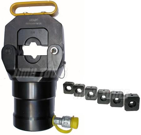 供应分体式电动压线钳CO-630A