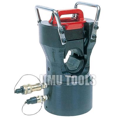 压接机图片 压接机样板图 电动电缆压接机EP 100W 玉环...