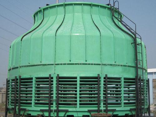 供应西安兰州银川冷却塔