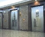 供应非接触式电梯IC卡与可视对讲系统