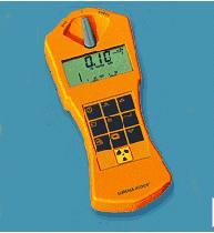 供应Gamma多功能数字核辐射仪
