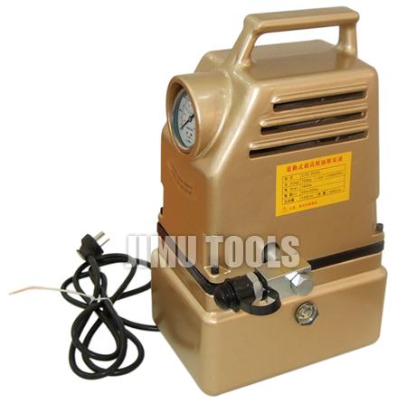 供应油泵 电动油泵 超高压电动油泵CTE-25AG