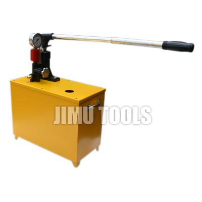 供应试压泵 SB-2.5系列试压泵系列