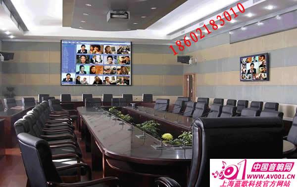 远程视频会议销售