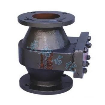 储罐抽屉式防爆波纹阻火器     宁波卓群  专业生产