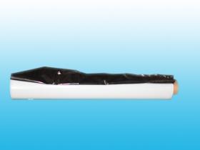 供应PET离形膜黑白保护膜批发