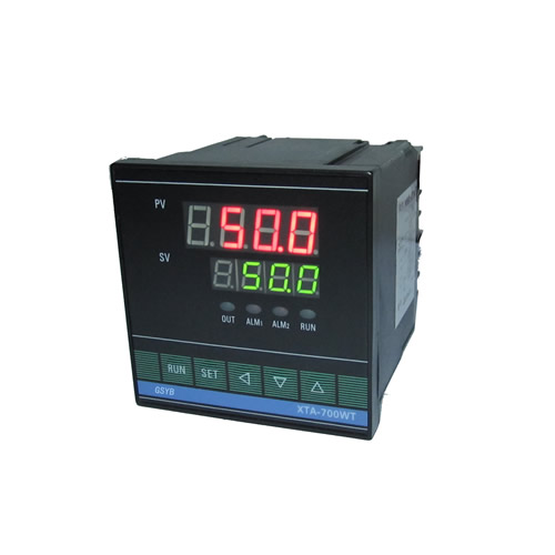 xmt700w继电器输出温控仪报价
