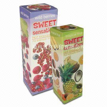糖果盒子 包装 设计   糖果纸盒包装展开图 纸盒包装 展开
