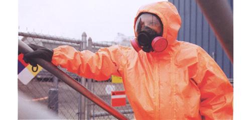 供应杜邦化学防护服