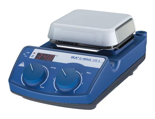 IKA磁力加热搅拌器系列