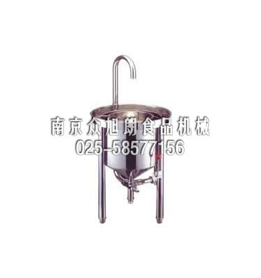 供应不锈钢洗米机